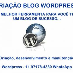criacao-blog-wordpress