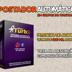 Software Auto Whatsapp Grupo Marketing 2018