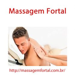 massagem fortal